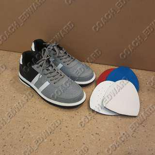 BNIB New Mustang Bowling Unisex Mid Performance Bowling Shoes (UP: S$105.00)