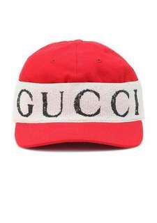 0aafb8272bd8c Gucci cotton Hat