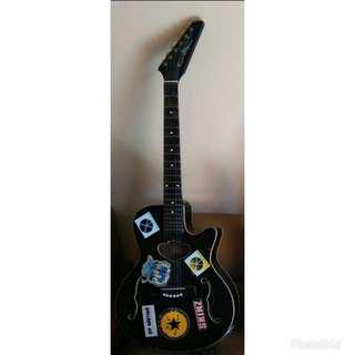 [NEGO] Gitar Akustik