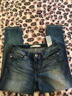 Levi's Ladies Jeans