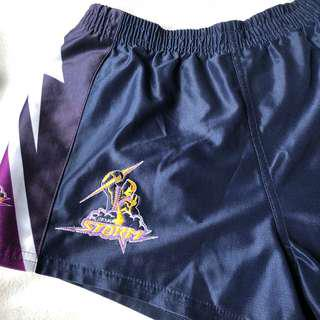 storm supporter shorts