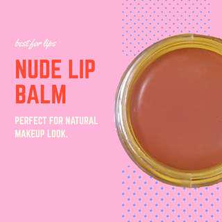 Nude Lip Balm