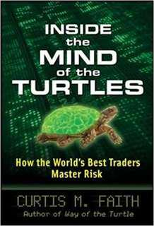 In the Mind of the Turtles