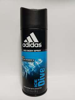 Adidas Deo Body Spray 150 ml