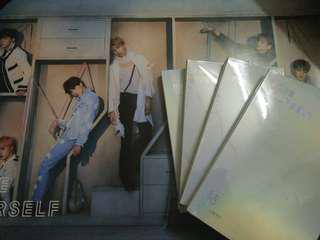 [READYSTOCK] UNSEALED BTS LOVE YOURSELF: ANSWER