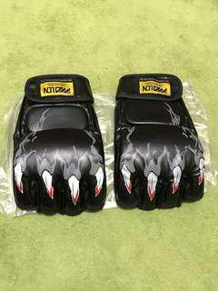 (INSTOCK) MMA Gloves