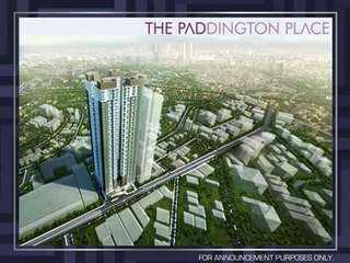 "PADDINGTON PLACE "" PRESELLING"""