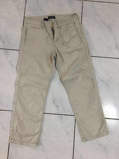 Authentic polo jeans co