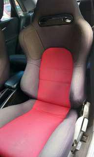 seat dpn blkng gti