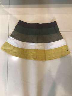 Authentic american eagle mini skirt