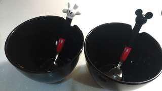 🚚 [鍋碗瓢盆]濃湯碗一組兩個