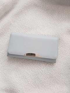 Metal Plate Wallet