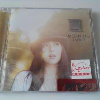 衛蘭 Morning CD (2009年舊版)(全新)
