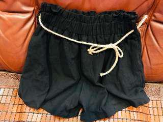 🚚 新/荷包款褲裙