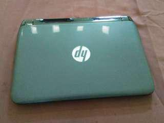 Notebook HP Pavillion 10