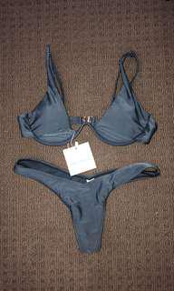 ZAFUL bnwt bikini set