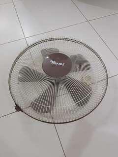 Fan parts - 16 inch