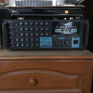 BMB & Martin Roland Karaoke