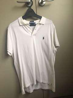 Ralph Lauren short sleeved polo