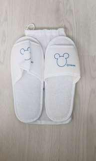 Mickey Bedroom Slippers