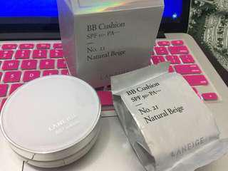 Laneige BB Cushion + Refill No. 21 Natural Beige