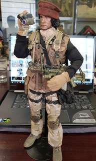 1/6 Kitbash US Special Forces Contractors