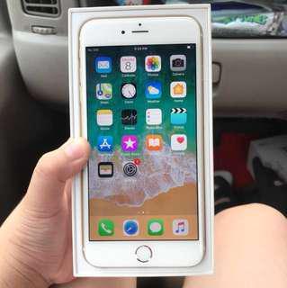 IPhone 6 Plus (16 GB) gold