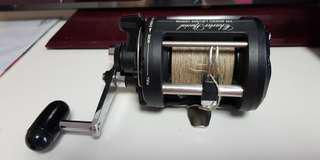Shimano Charter Special fishing reel