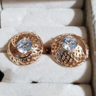 Volav Earrings