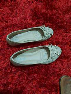 Almost new Mendrez doll shoes US6 in excellent condition
