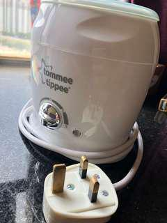 Tommee Tippee 暖奶器