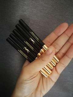 包郵 YSL waterproof eye pencil