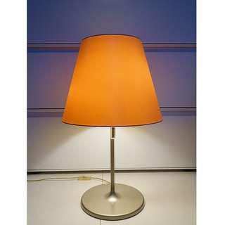 意大利 Artemide Melampo Table Lamp 檯燈 桌燈 香檳金