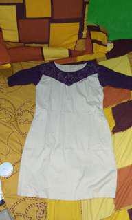 Pinkle Winkle Dress