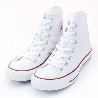 全新|CONVERSE|經典基本款帆布鞋-M7650C 賣家腳尺寸24.5/25