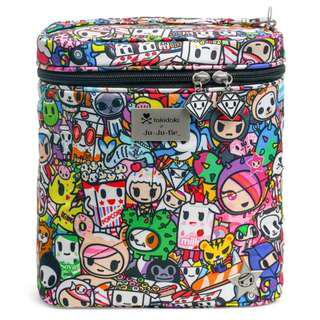 🆕💯 Jujube Fuel Cell Tokidoki Iconic 2.0