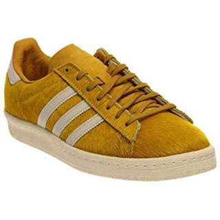 Adidas Campus 90s limited edition Pony Hair