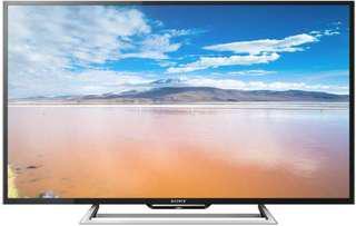 Sony Bravia 40 inch LED full HD smart TV