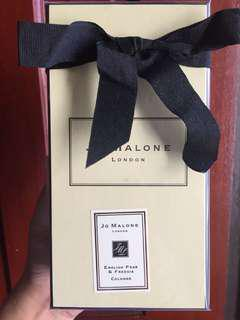 Jo Malone English Spear and Freesia Colone