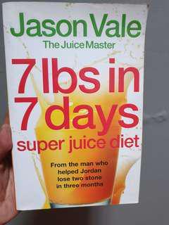 The juice master - Jason Vale