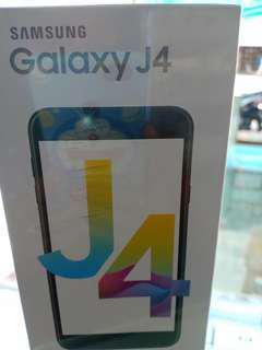 Samsung J4 Bisa Di Kredit Proses Cepat 3 Menit