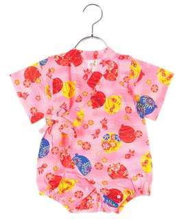 訂購9/14截單 (10/3寄出)日本國産甚平(浴衣)