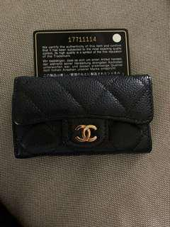 Chanel Key Holders (Authentic)
