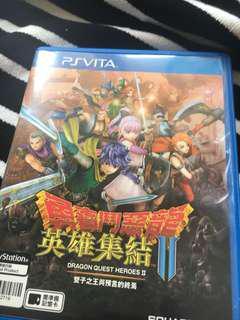 Psv Game-勇者 英雄集結2 中文版