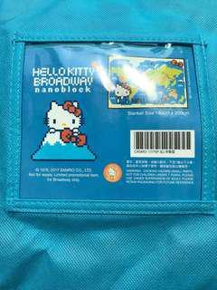 Hello kitty冷氣毯(正貨)