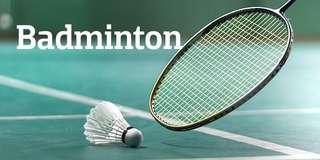 Professional Badminton Coaching