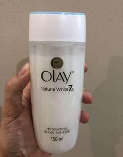 Olay Hydrating Glow Toner
