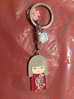 key chain from japan