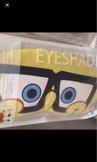Spongebob character eye mask (7 different)