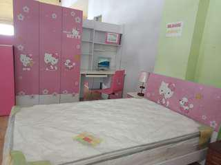 Paket Furniture Hello kitty